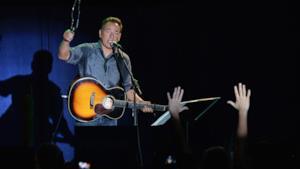 Bruce Springsteen pro Obama: ecco il concerto integrale [VIDEO]