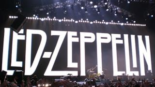 Led Zeppelin: arriva Celebration Day, il film sulla reunion del 2007 a Londra