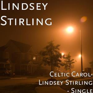 Celtic Carol- Lindsey Stirling - Single
