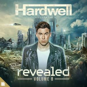 Revealed, Vol. 8 (Presented by Hardwell)