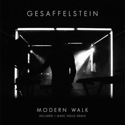 Modern Walk - EP