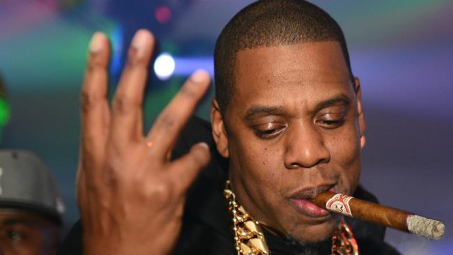 Facebook Jay-Z