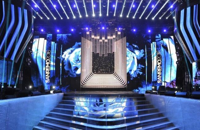 Festival di Sanremo 2016 - programma terza serata