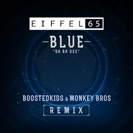 Blue (Da Ba Dee) - Single