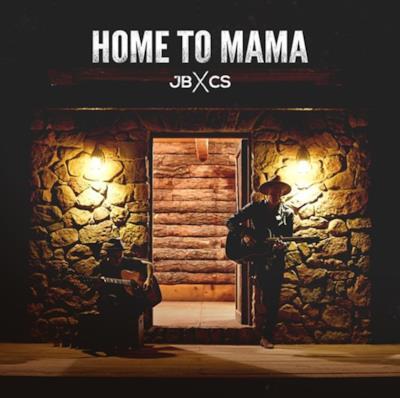 La cover di Home to Mama di Justin Bieber e Cody Simpson