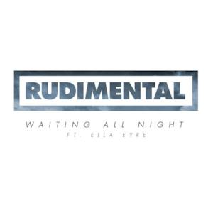 Waiting All Night - EP
