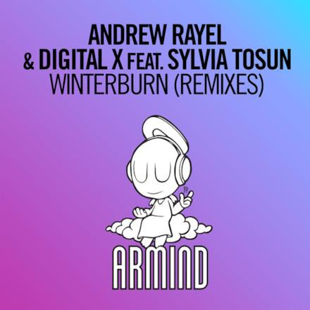 Winterburn (feat. Sylvia Tosun) [Remixes] - EP