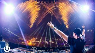 Ultra Europe 2015 le migliori foto