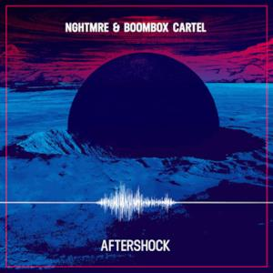 Aftershock - Single