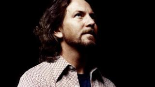 Eddie Vedder cantante dei Pearl Jam