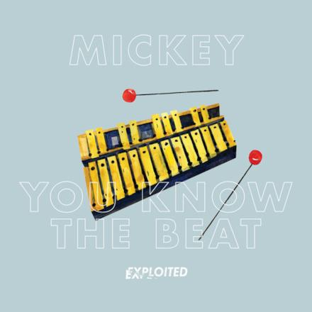 You Know the Beat - Single