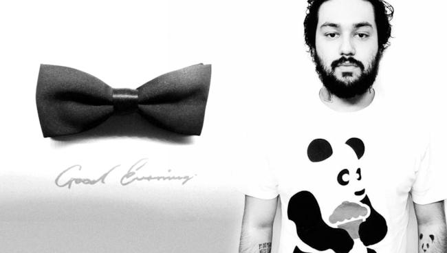 Immagine di copertina del nuovo album di Deorro