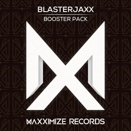 Blasterjaxx Booster Pack - Single