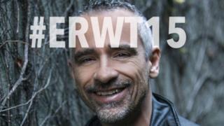 #ERWT15 l'hashtag del tour 2015 di Eros Ramazzotti
