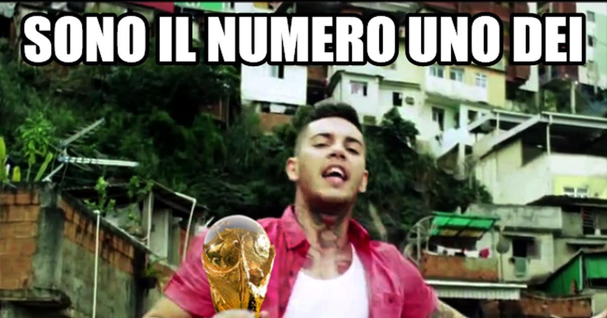 Sono il numero uno dei rapper in italia emis killa for Numero senatori e deputati in italia