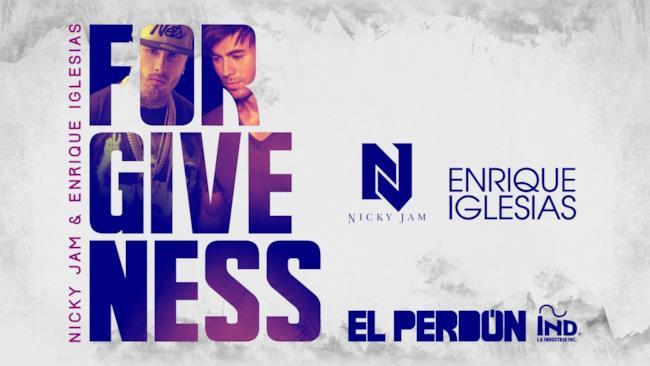 Enrique Iglesias e Nicky Jam