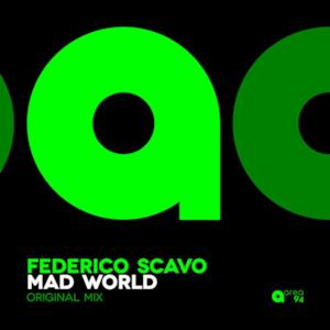 Mad World - Single