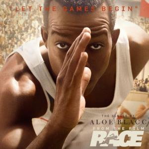 "Let the Games Begin (From ""Race"") - Single"
