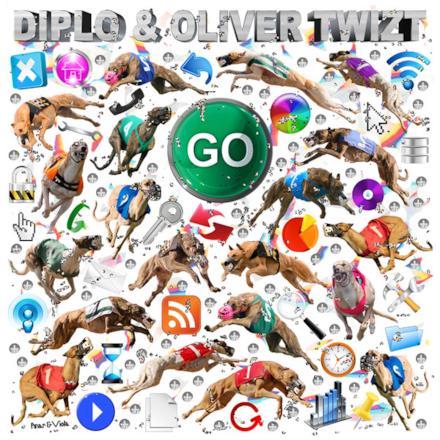 Go (Remixes)