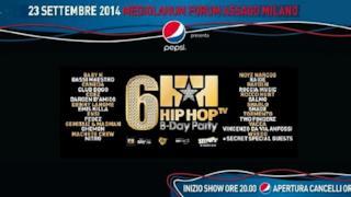 Hip Hop TV Birthday 2014