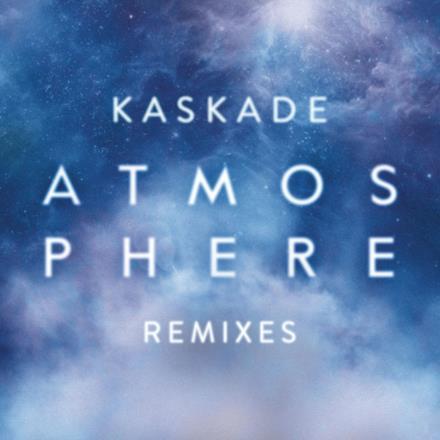 Atmosphere (Remixes), Pt. 2 - Single
