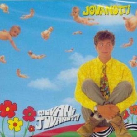 Giovani Jovanotti