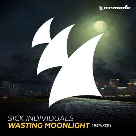 Wasting Moonlight (Remixes)
