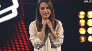 The Voice of Italy, Elhaida Dani domina la quarta puntata di Blind audition [VIDEO]