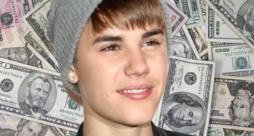 Justin Bieber ricco