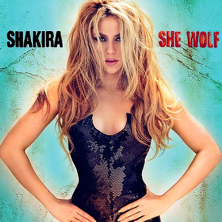 She Wolf (Bonus Track Version)