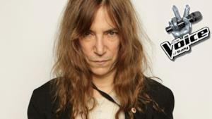 The Voice: tra gli ospiti del primo live Patti Smith
