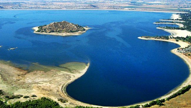 Il Lago Perris sarà il teatro del One Tribe, il nuovo festival di ID&T