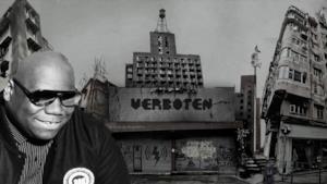Verboten festeggia il primo anniversario, per la gioia dei migliori DJ del panorama Underground