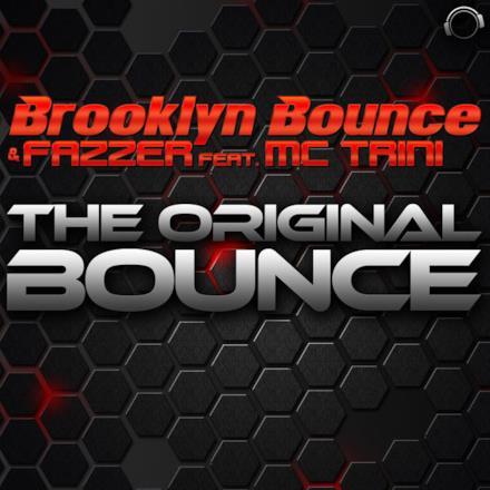 The Original Bounce (feat. MC Trini) - Single
