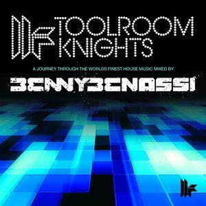 Toolroom Knights (Mixed By Benny Benassi)
