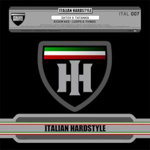 Italian Hardstyle 007 - Single