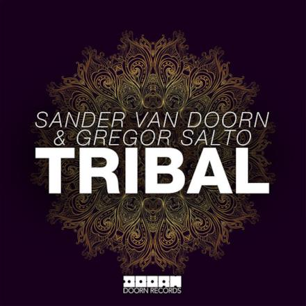 Tribal (Extended Mix) - Single