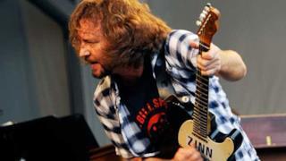 I Pearl Jam e i loro primi vent'anni di storia