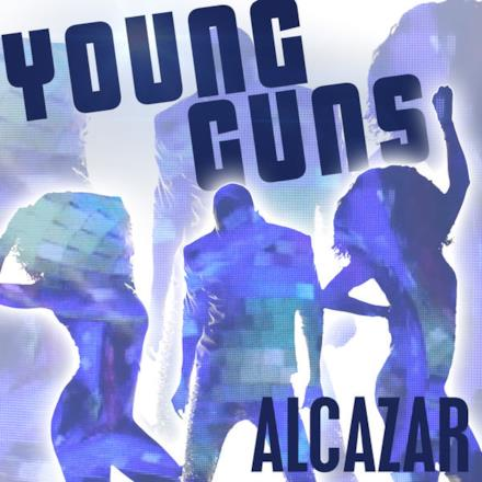 Young Guns (Go for It) - Single