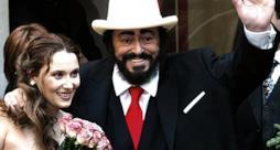 Pavarotti, presto una fiction Tv forse con Favino