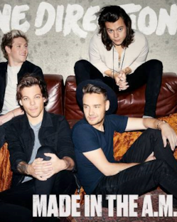 Made in the A.M., non ci sono dubbi!