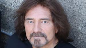 Geezer Butler, bassista dei Black Sabbath