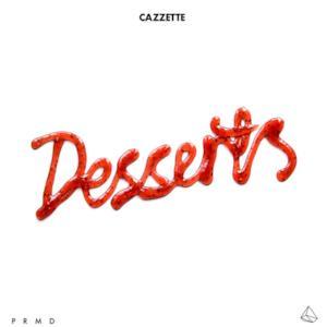 Desserts - EP