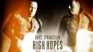Bruce Springsteen: il nuovo album High Hopes in uscita il 13 gennaio 2014