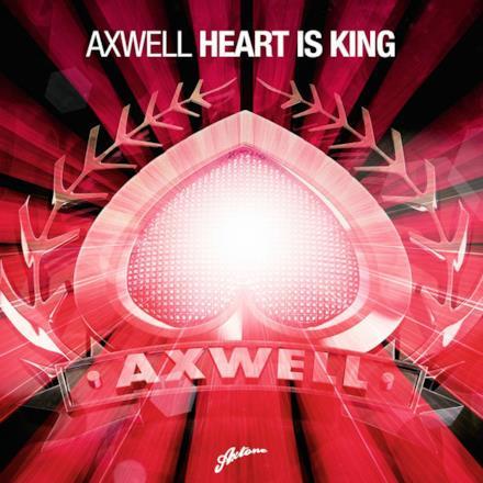 Heart Is King - Single