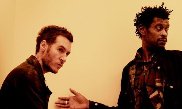 I Massive Attack