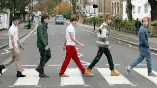 One Direction meglio dei Beatles? 5 motivi per dire sì