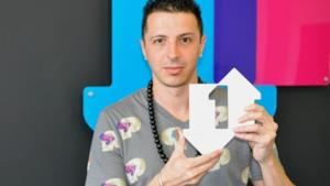 Classifica UK 13 luglio 2015, House Every Weekend di David Zowie è la nuova number one