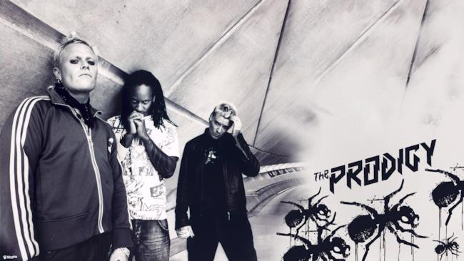 The Prodigy, in Italia il 25 agosto