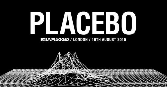 Placebo- MTV Unplugged 2015